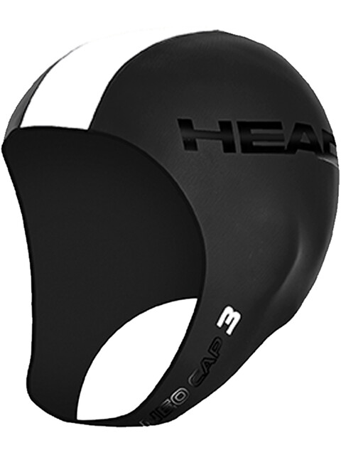 Head Neo Cap Unisex, black/white